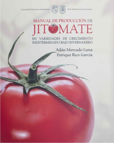 manual de produccion de jitomate